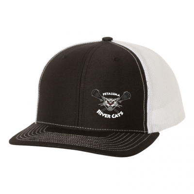 Richardson-White-Trucker-Cap