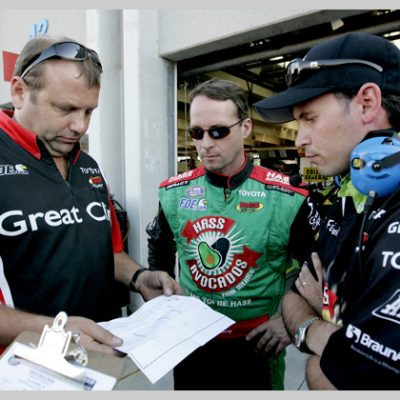 Braun_NASCAR_Nationwide_Team_600